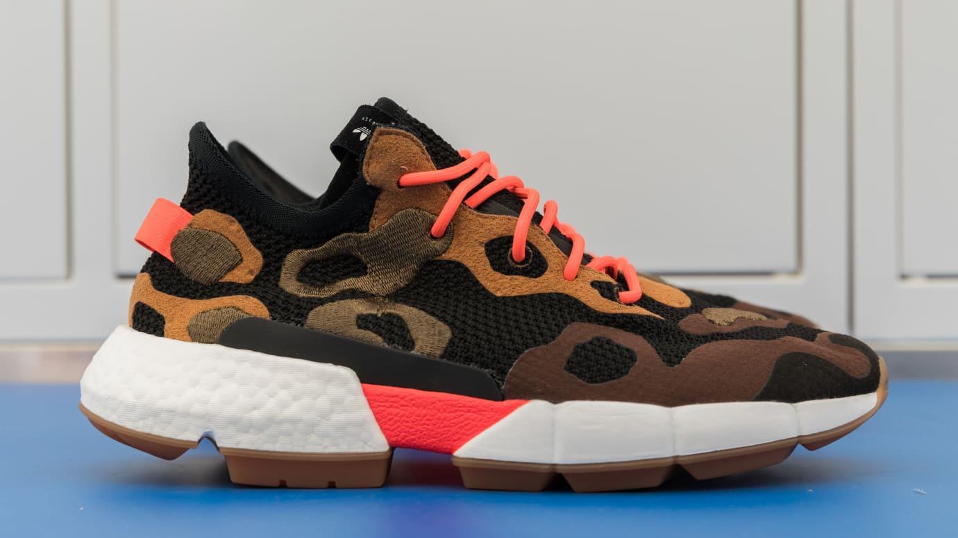 DJ Soulscape Sneaker