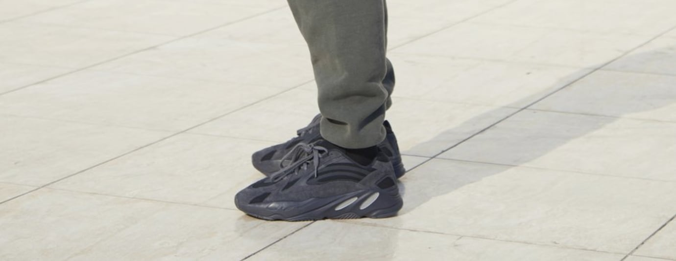 new style 53dad e46c5 Closer Look at Unreleased Adidas Yeezy Boost 700 and Yeezy ...