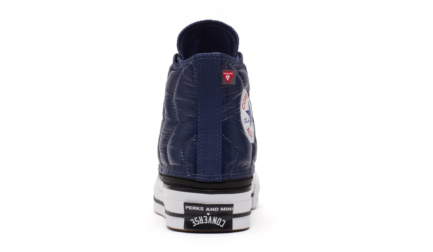 Perks and Mini x Converse Chuck 70 (Heel)