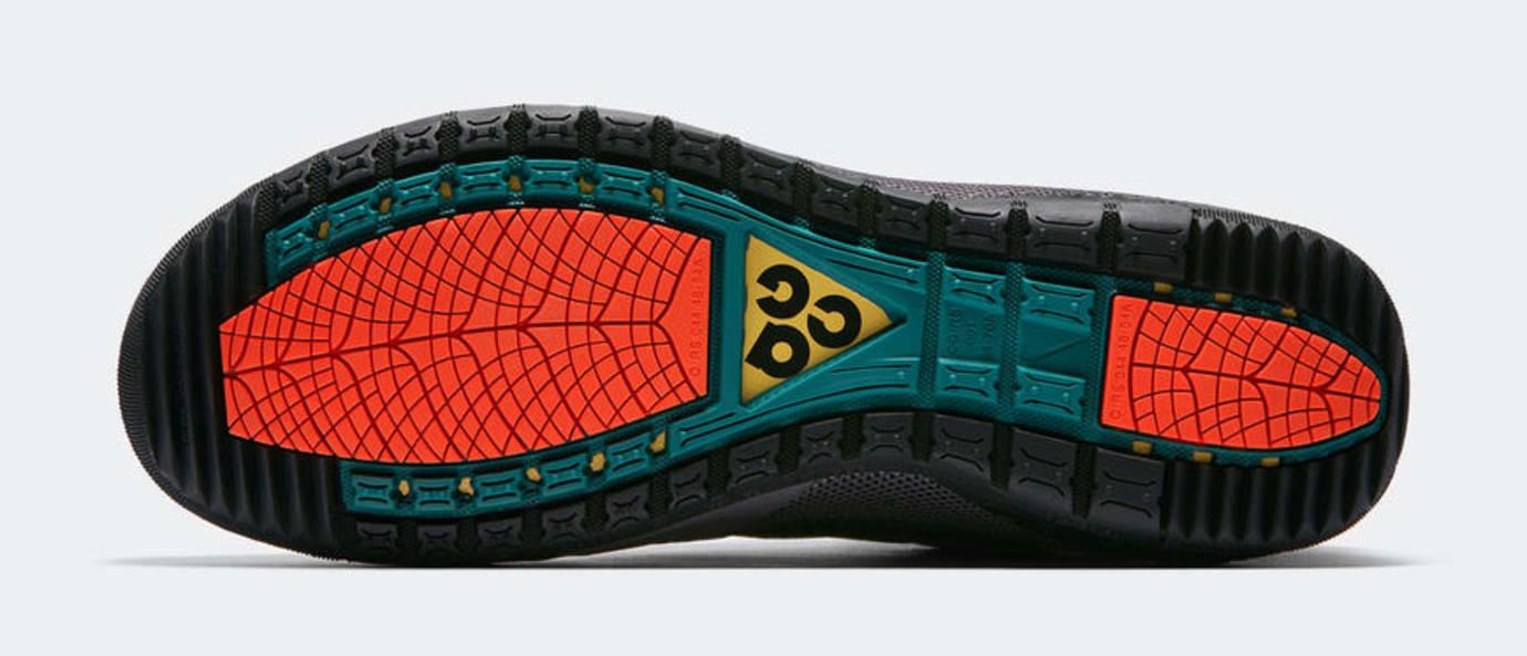 Nike ACG Ruckel Ridge 'Black' (Sole)