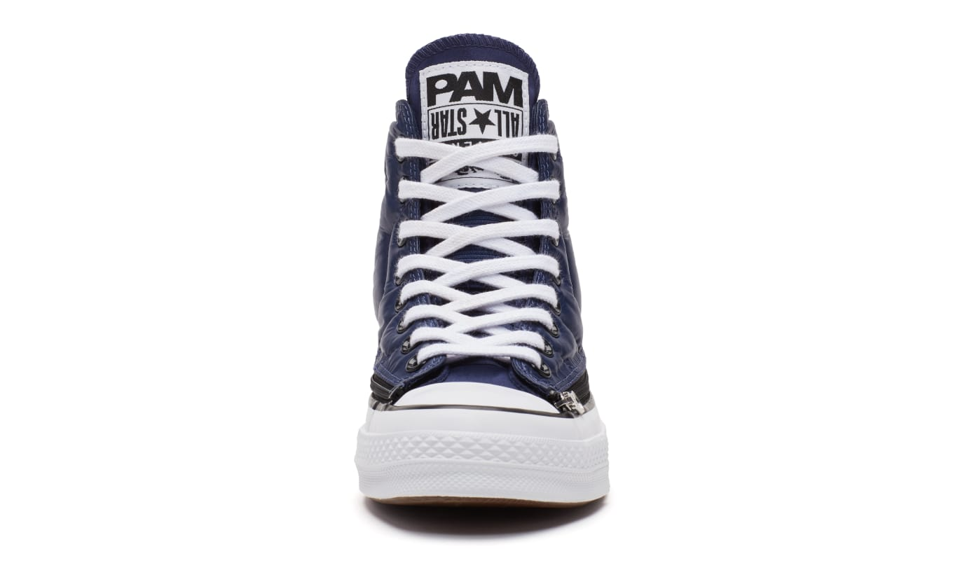 Perks and Mini x Converse Chuck 70 (Toe)