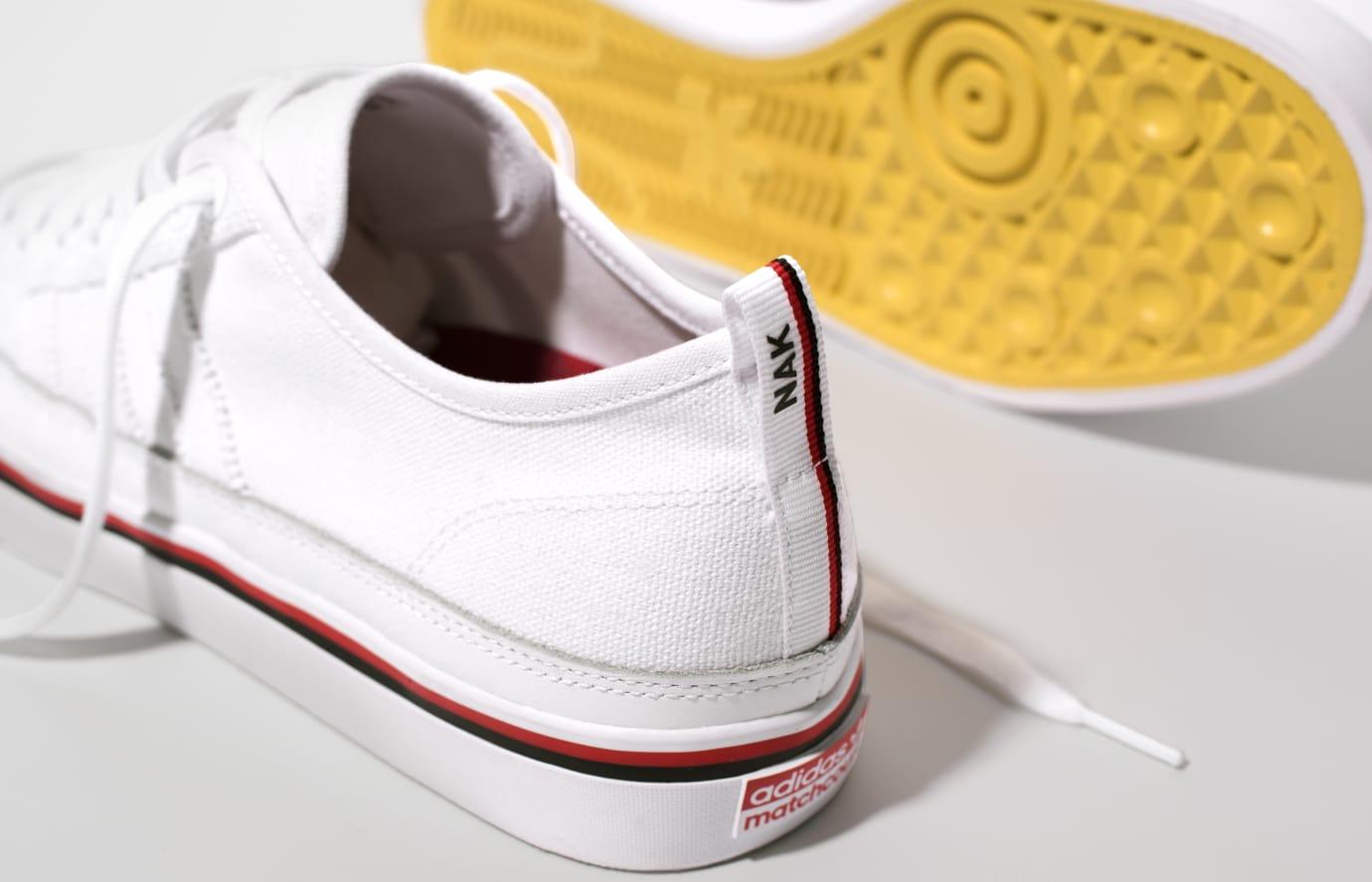 low priced 1eda0 a3c85 adidas skateboarding x na-kel smith collab