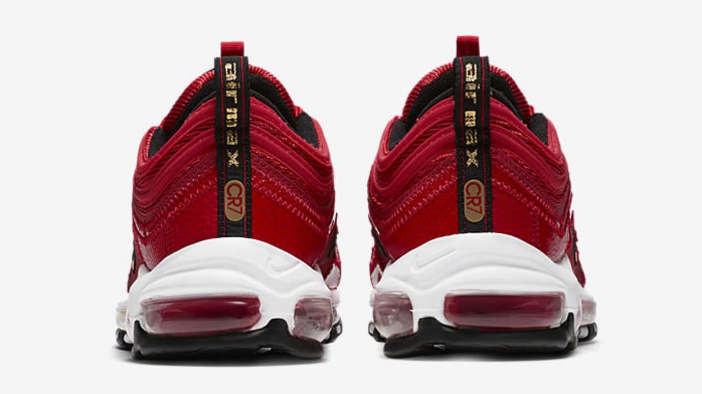 Image via Nike nike air max 97  PORTUGAL PATCHWORK  458edf026