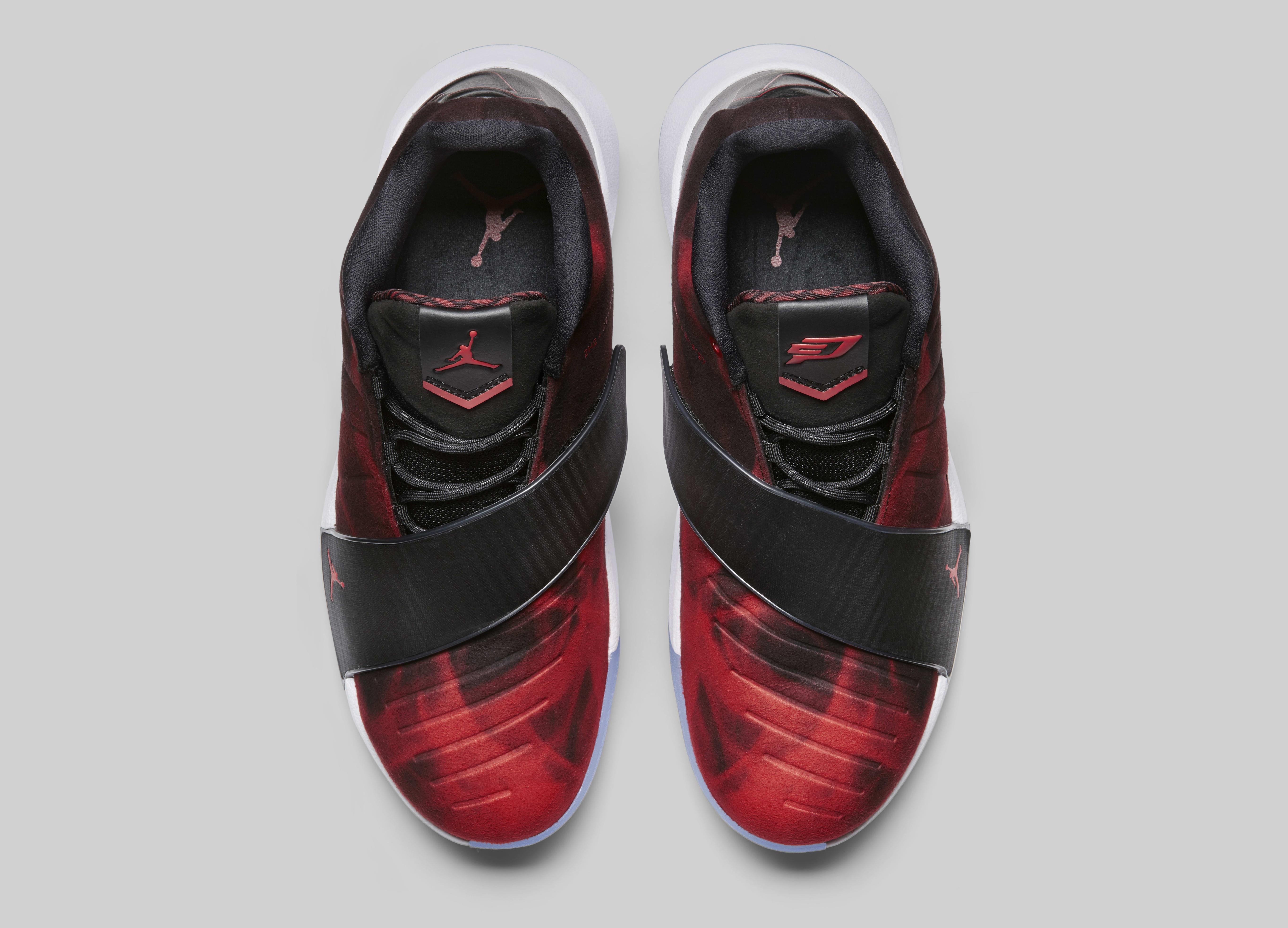 Jordan CP3.11 AA1272-600 (Top)