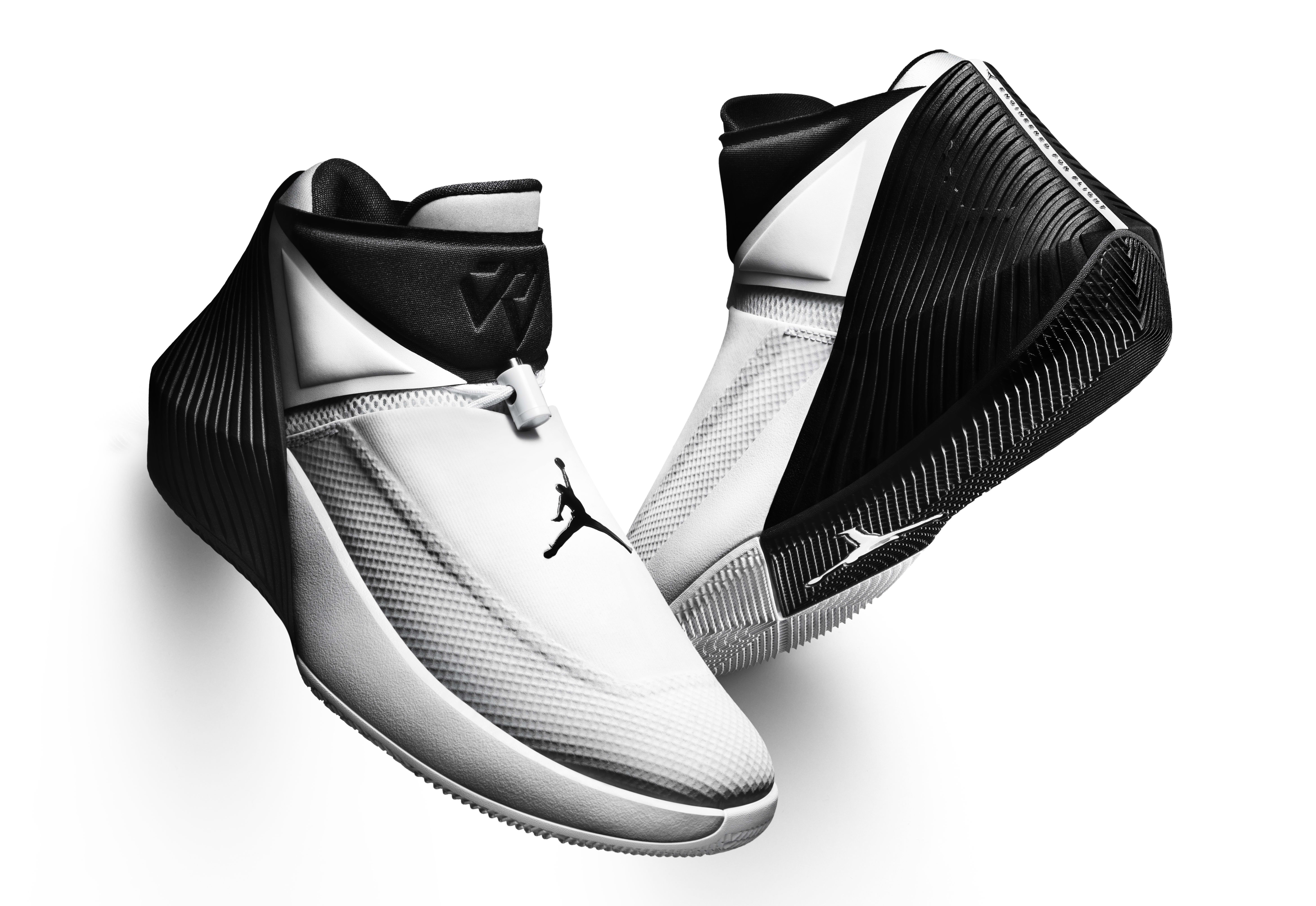 Russell Westbrook New Nike Shoes