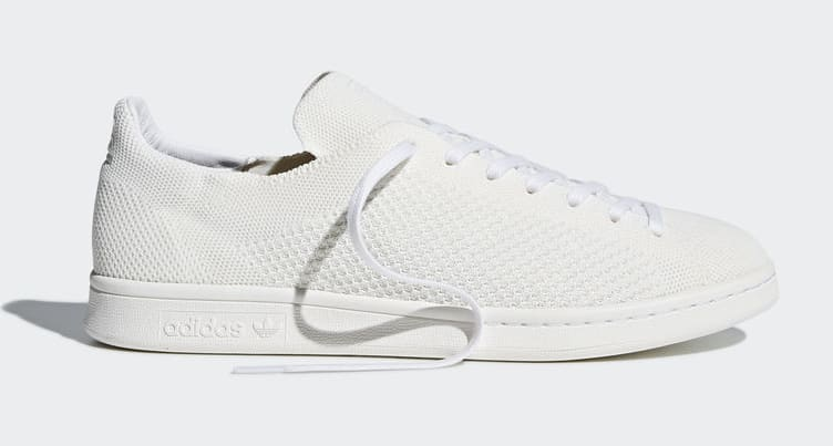 Pharrell x Adidas Stan Smith 'Blank Canvas/Holi' DA9611 5