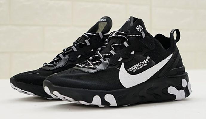 Undercover x Nike React Element 87 AQ1813-001