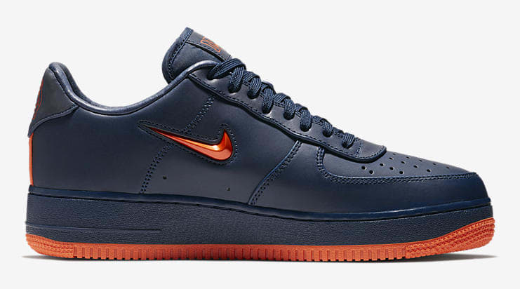 Nike Air Force 1 Low 'NYC's Finest' AO1635-400 (Medial)