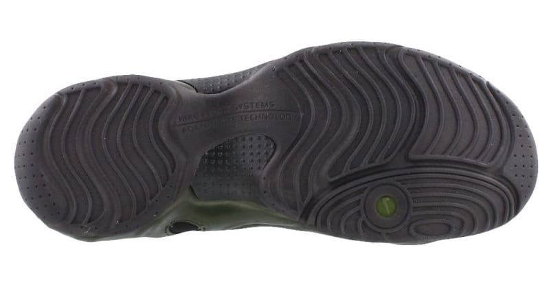 Nike Flightposite 'Legion Green' AO9378-300 (Bottom)