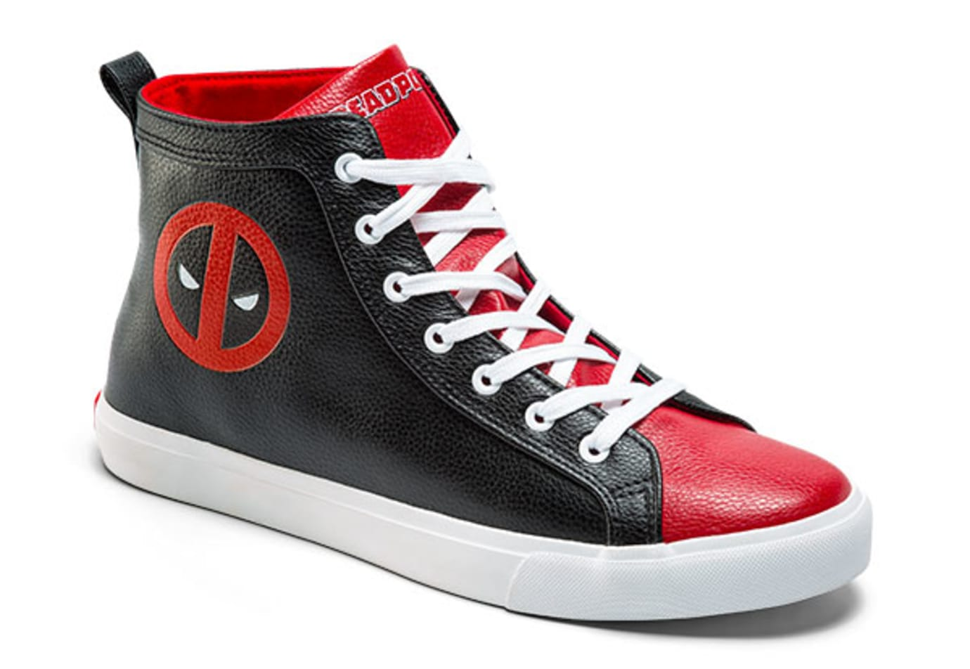 Deadpool Sneakers