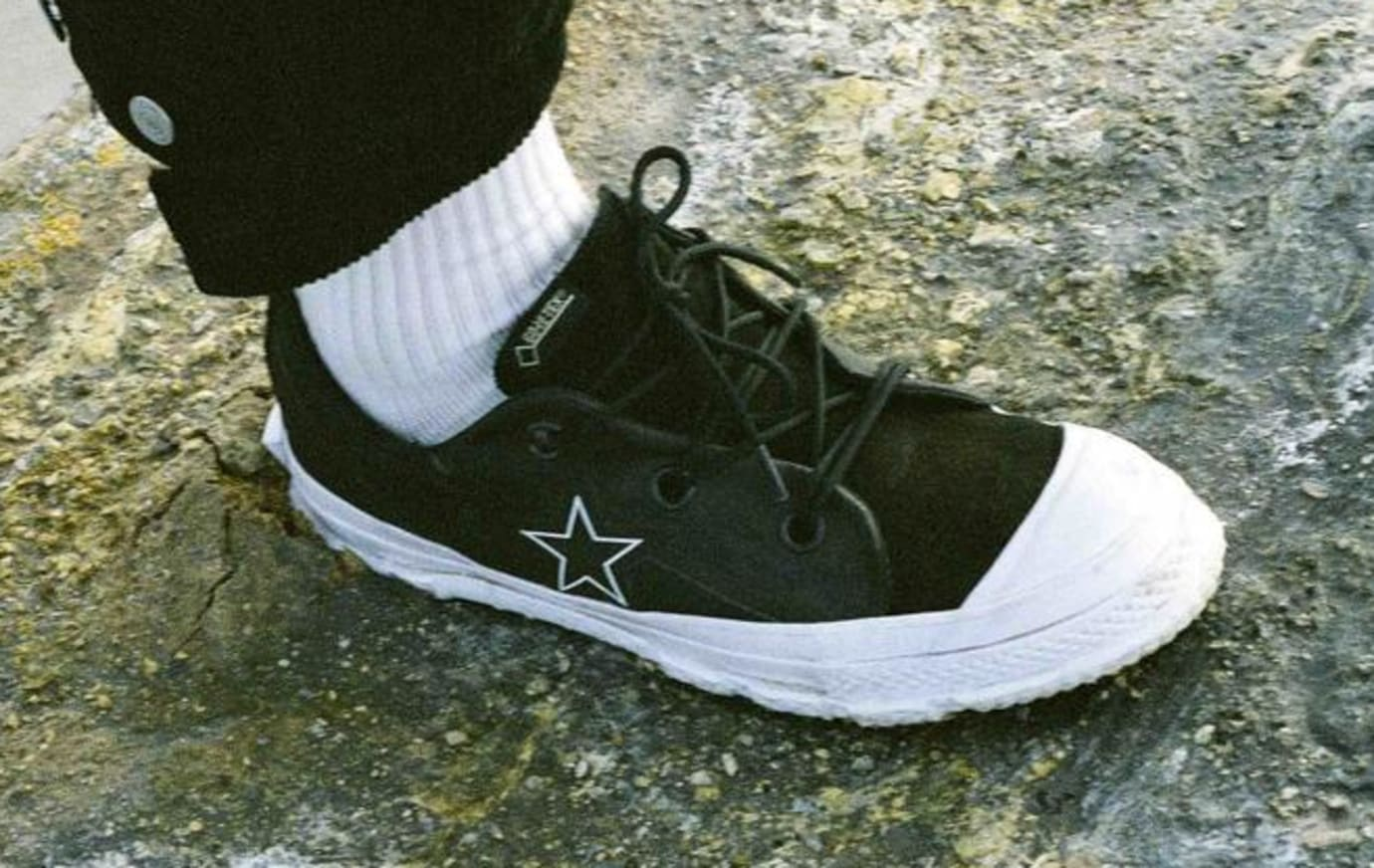 Converse Mountain Club Collection One Star