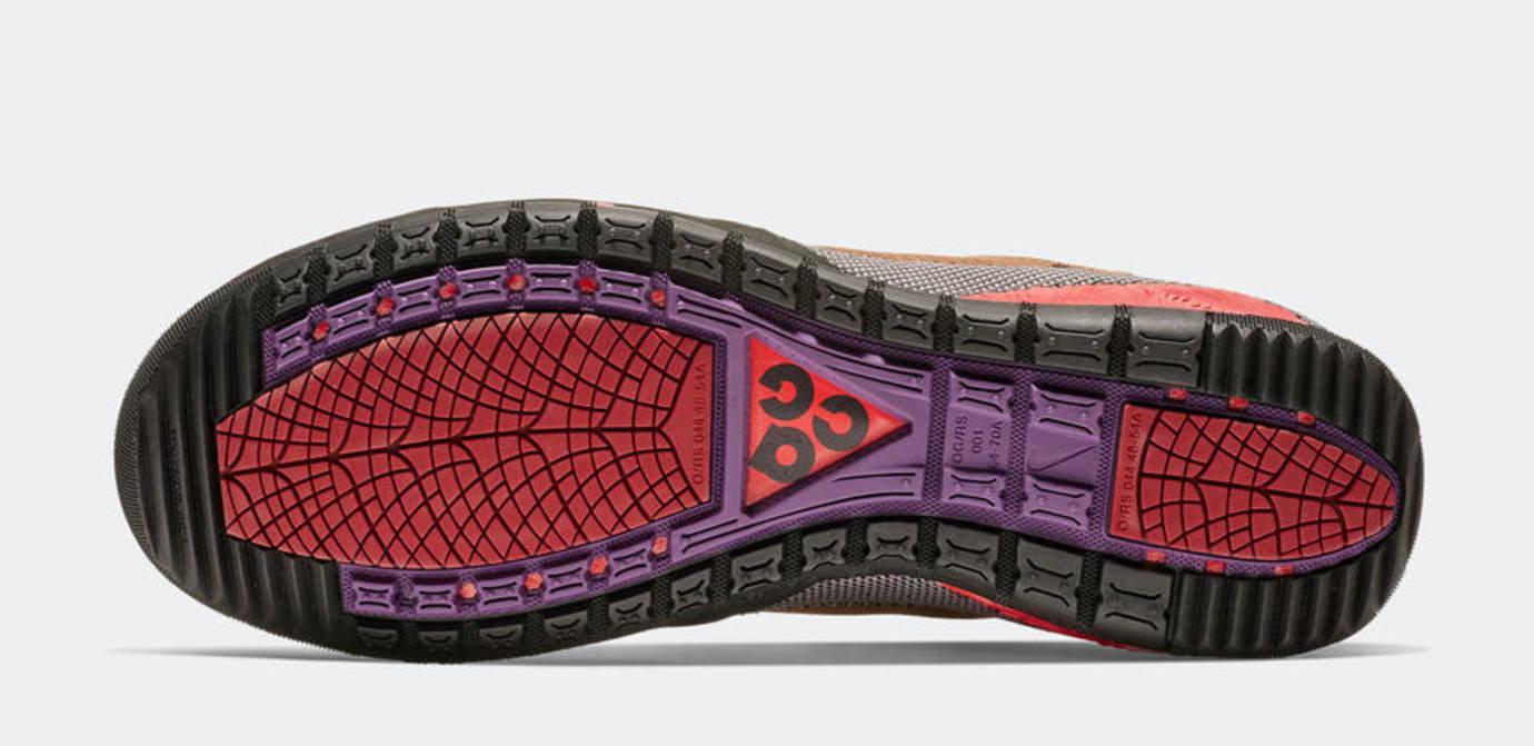 Nike ACG Ruckel Ridge 'Brown' (Sole)