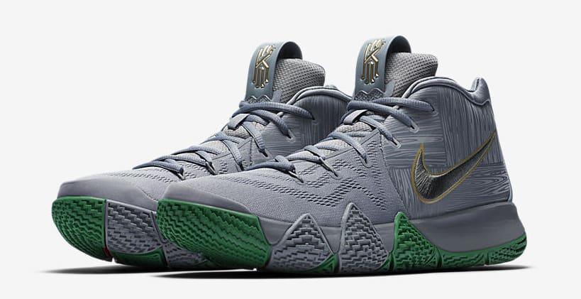 Nike Kyrie 4 City Edition 943806-001