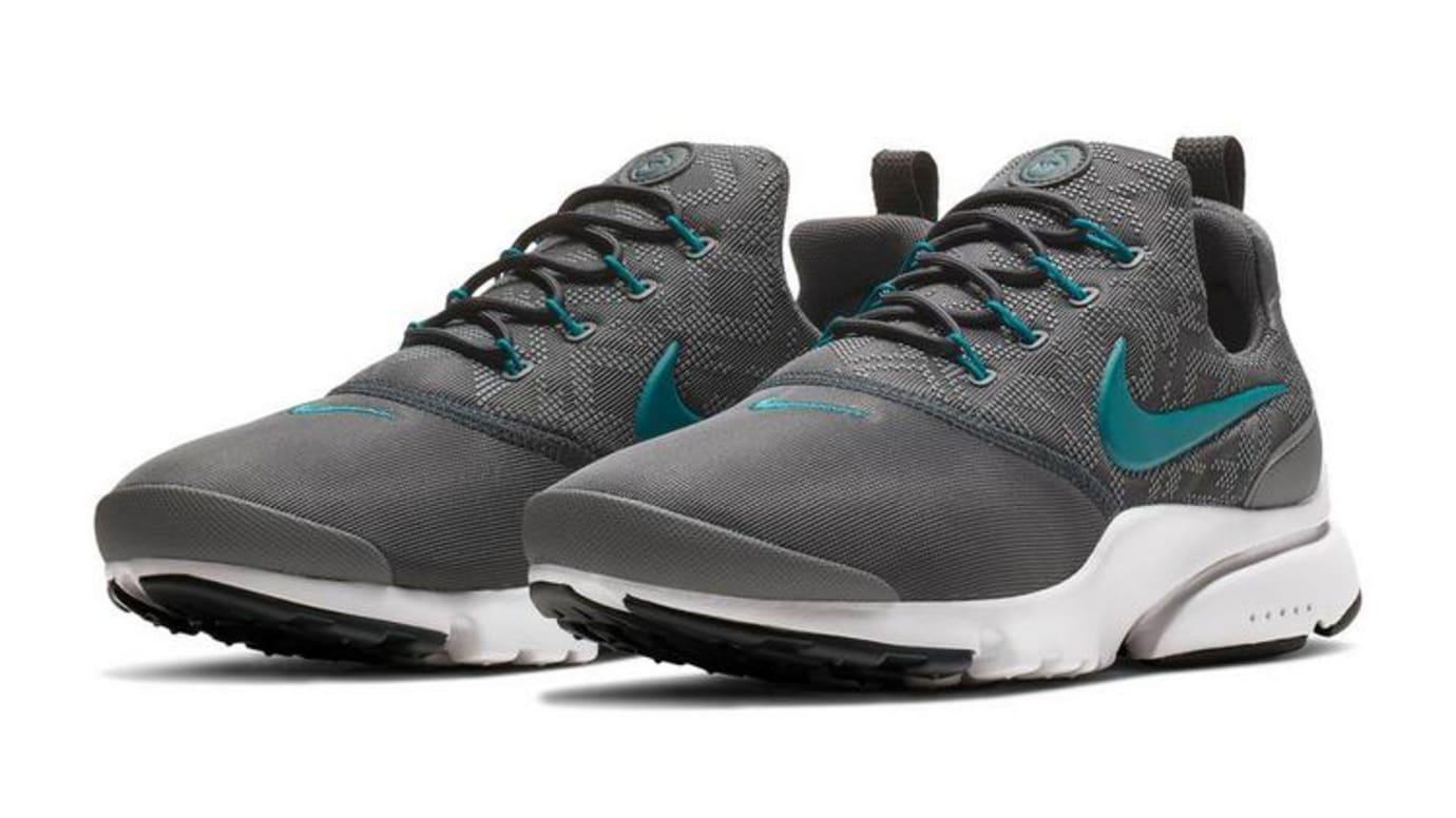 Nike Air Presto 'N7'