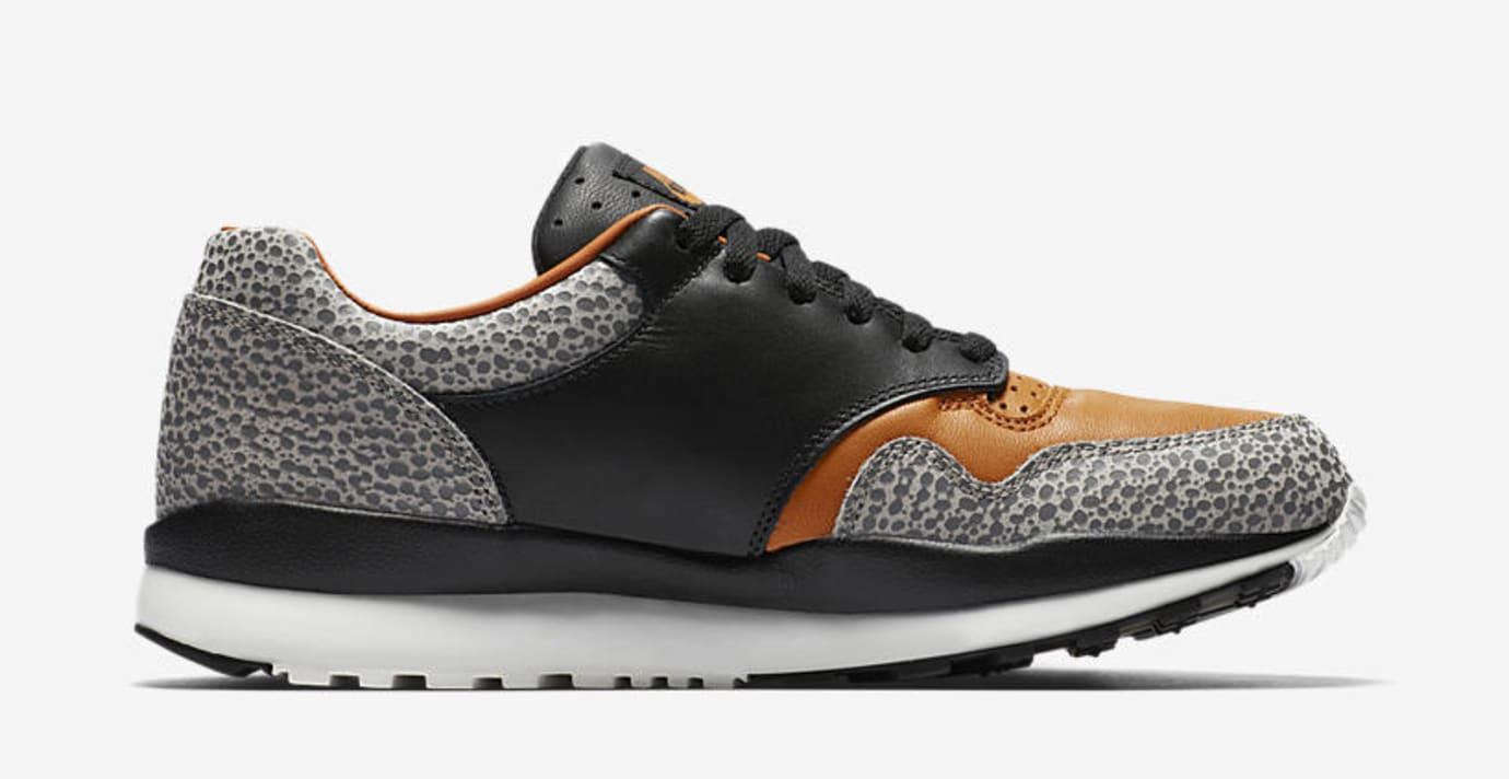 quality design f59f4 1e8b7 Image via Nike Nike Air Safari AO3295-001 (Medial)
