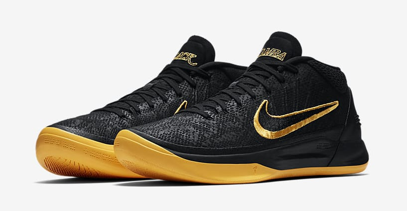 Nike Kobe AD Mid City Edition AQ5164-001