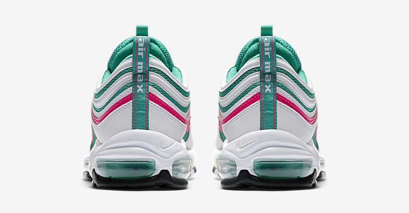 Nike Air Max 97 'South Beach' 921826-102 (Heel)