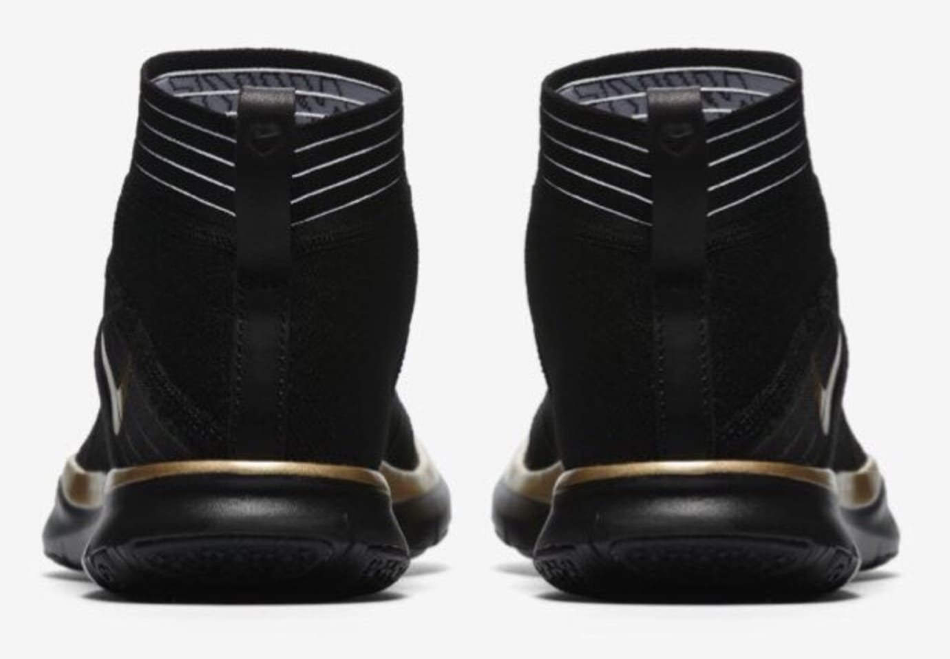 8ae9ed7821f1 Image via Nike Nike Free Train  Hustle Hart  Night (Heel)