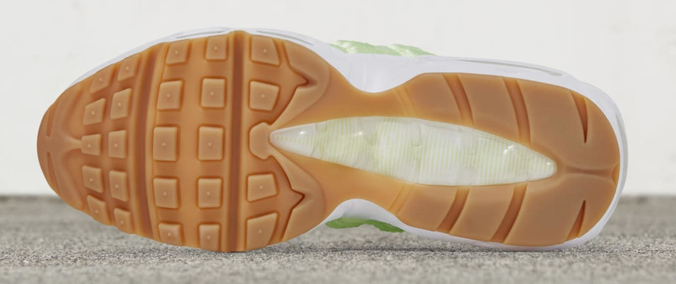 88e07f09a0 Nike Air Max 95 Satin