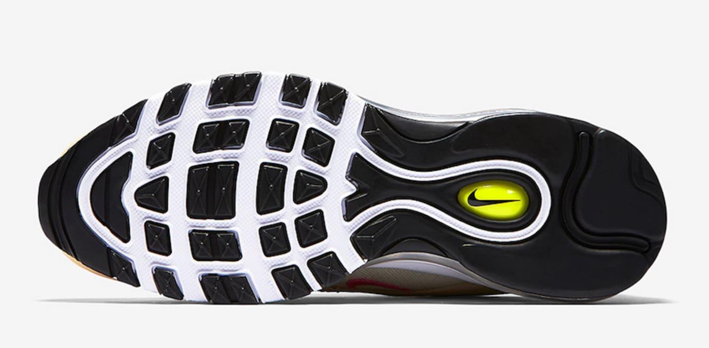 Nike Air Max 97 921733-004 (Bottom)