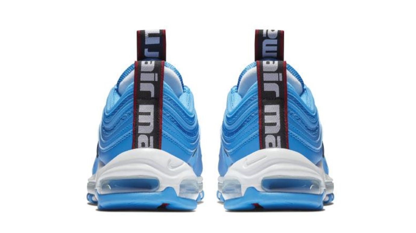 quality design c9552 acf3c Image via Noir Fonce nike-air-max-97-premium-blue-hero-3-