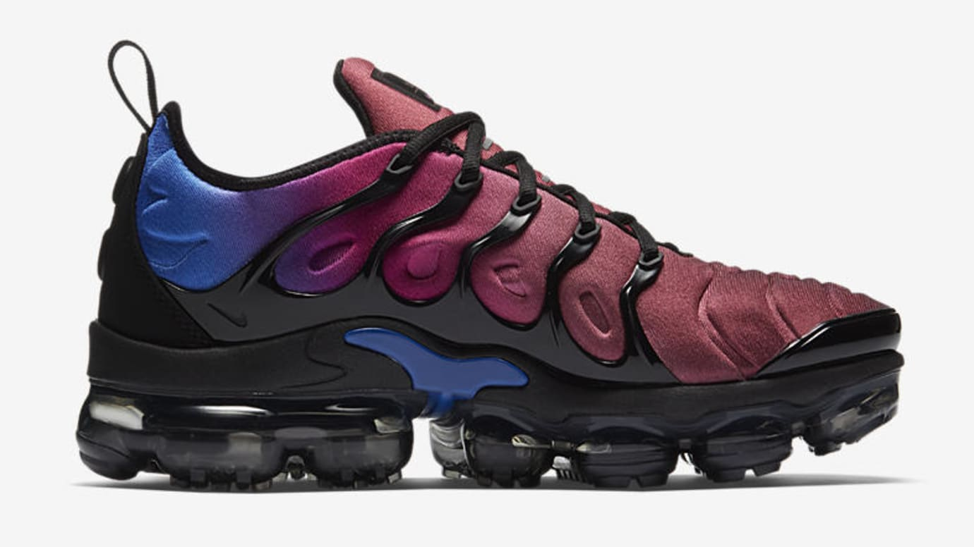 Bright Versions of the Nike Air VaporMax Plus for women  975ac6bea
