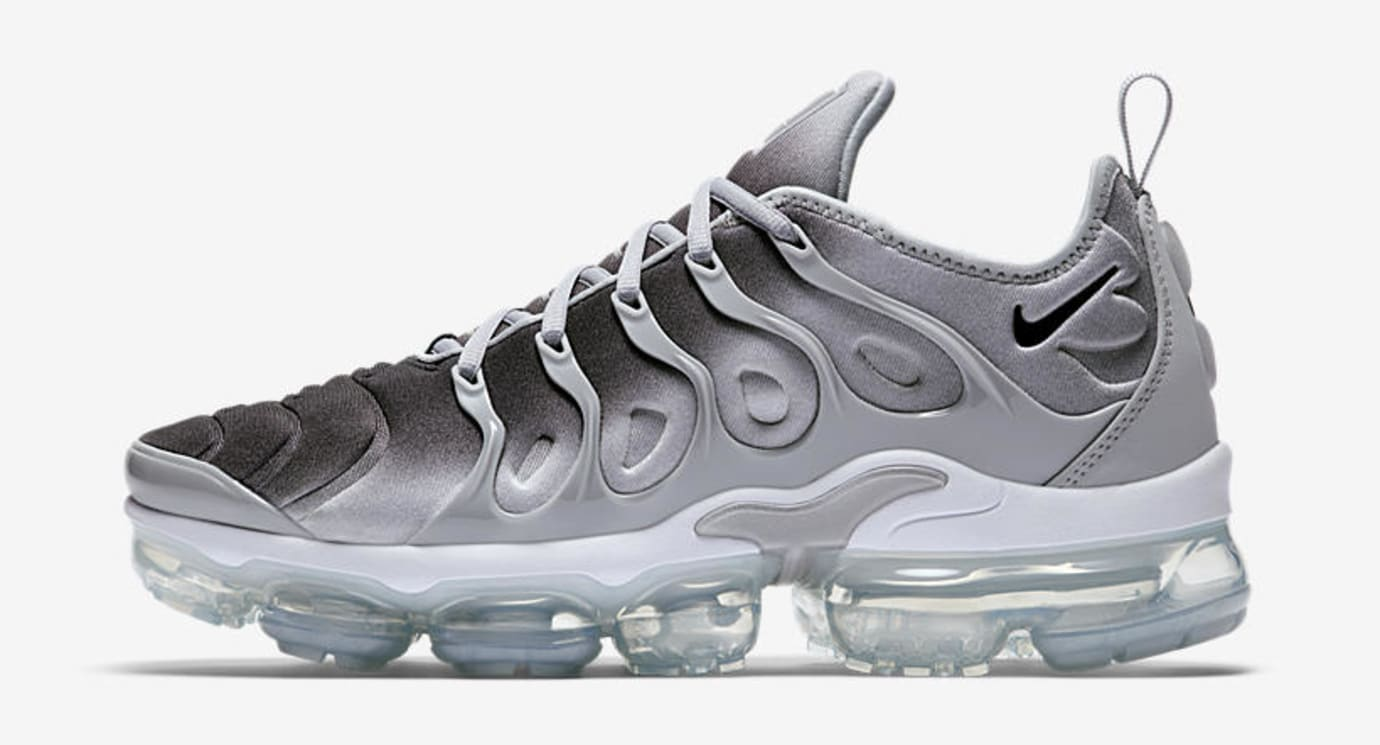 new concept 0ccff 38ffa New VaporMax Plus Colorways Coming Soon | Sole Collector