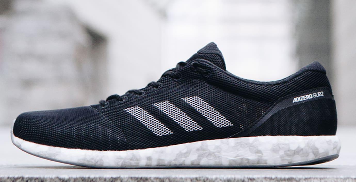 new product a2393 d5da3 Adidas AdiZero Sub2 1