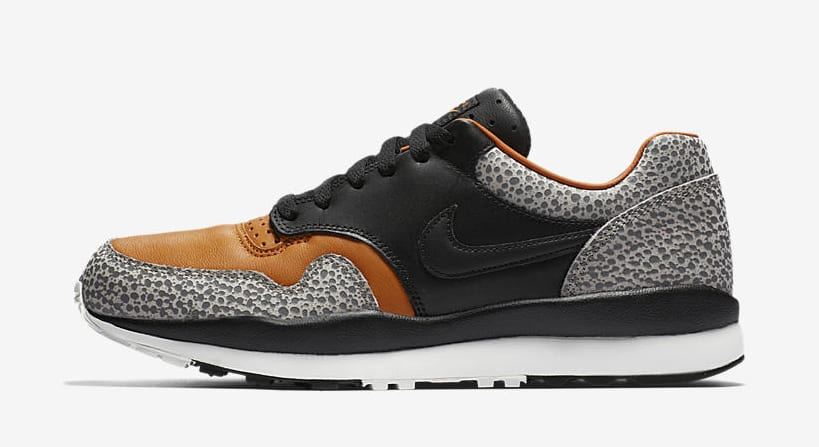 Nike Air Safari AO3295-001 (Lateral)