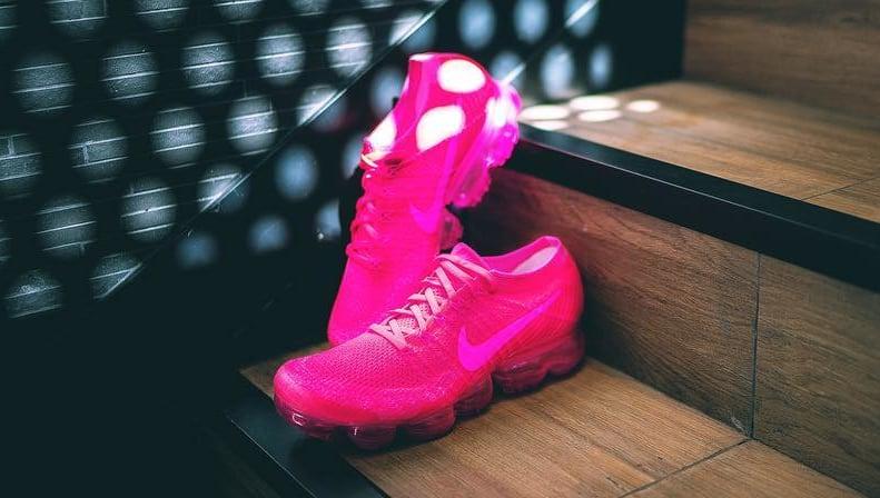 Cheap Nike AIR VAPORMAX FLYKNIT Damen Sneaker Musslan