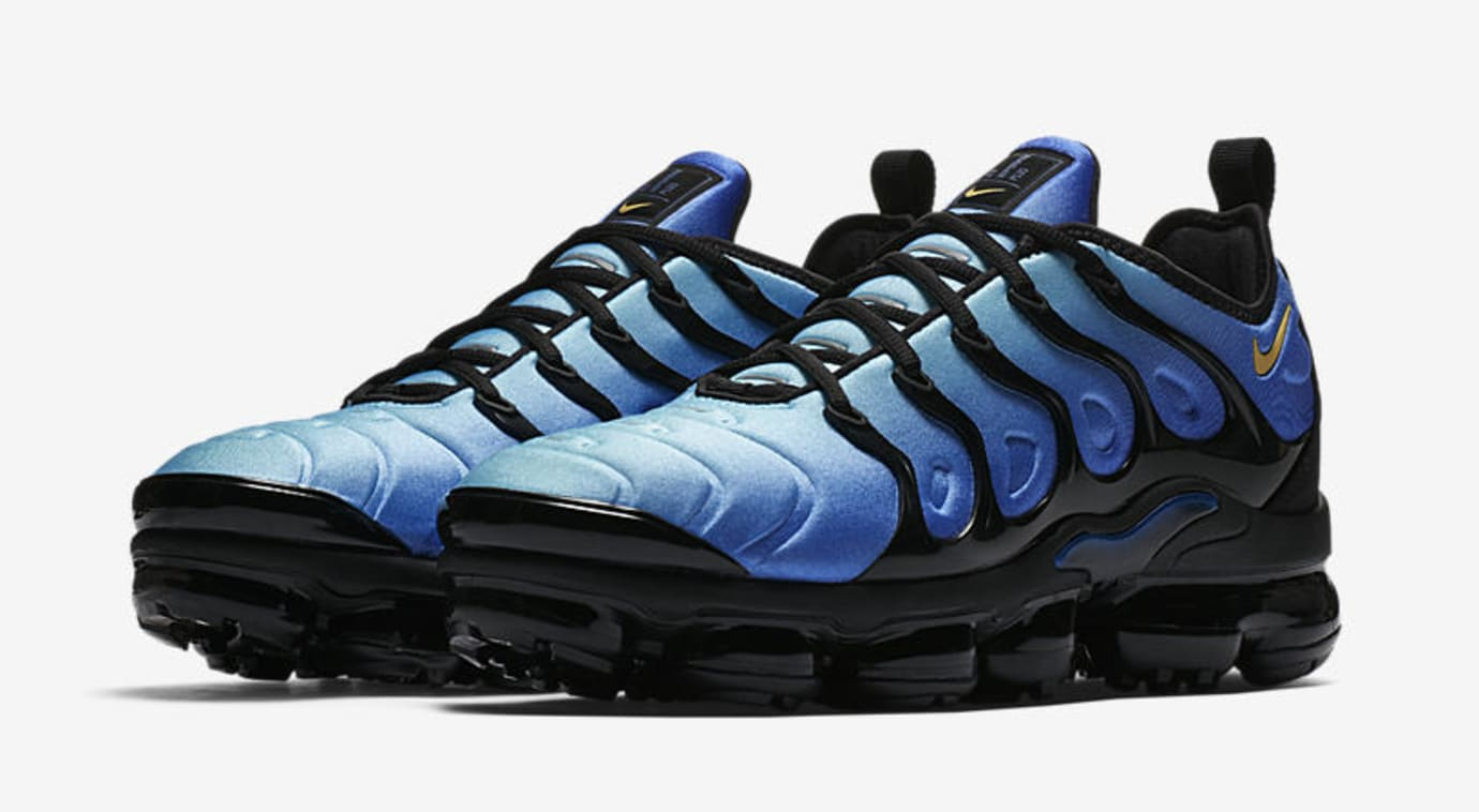 6407cad9a058 New VaporMax Plus Colorways Coming Soon