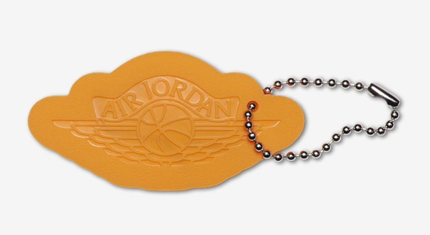 Air Jordan 1 Gatorade Orange Release Date AJ5997-880 Hang Tag