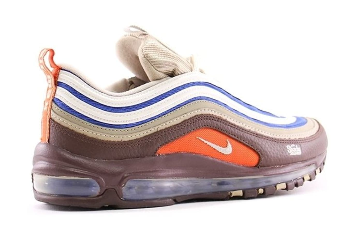 best loved 9b9ea 34b1b Eminem' Nike Air Max 97 Available on Ebay | Sole Collector