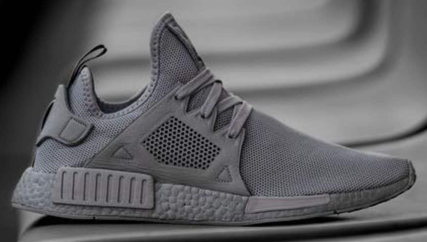 Adidas NMD_XR1 'Silver Boost'
