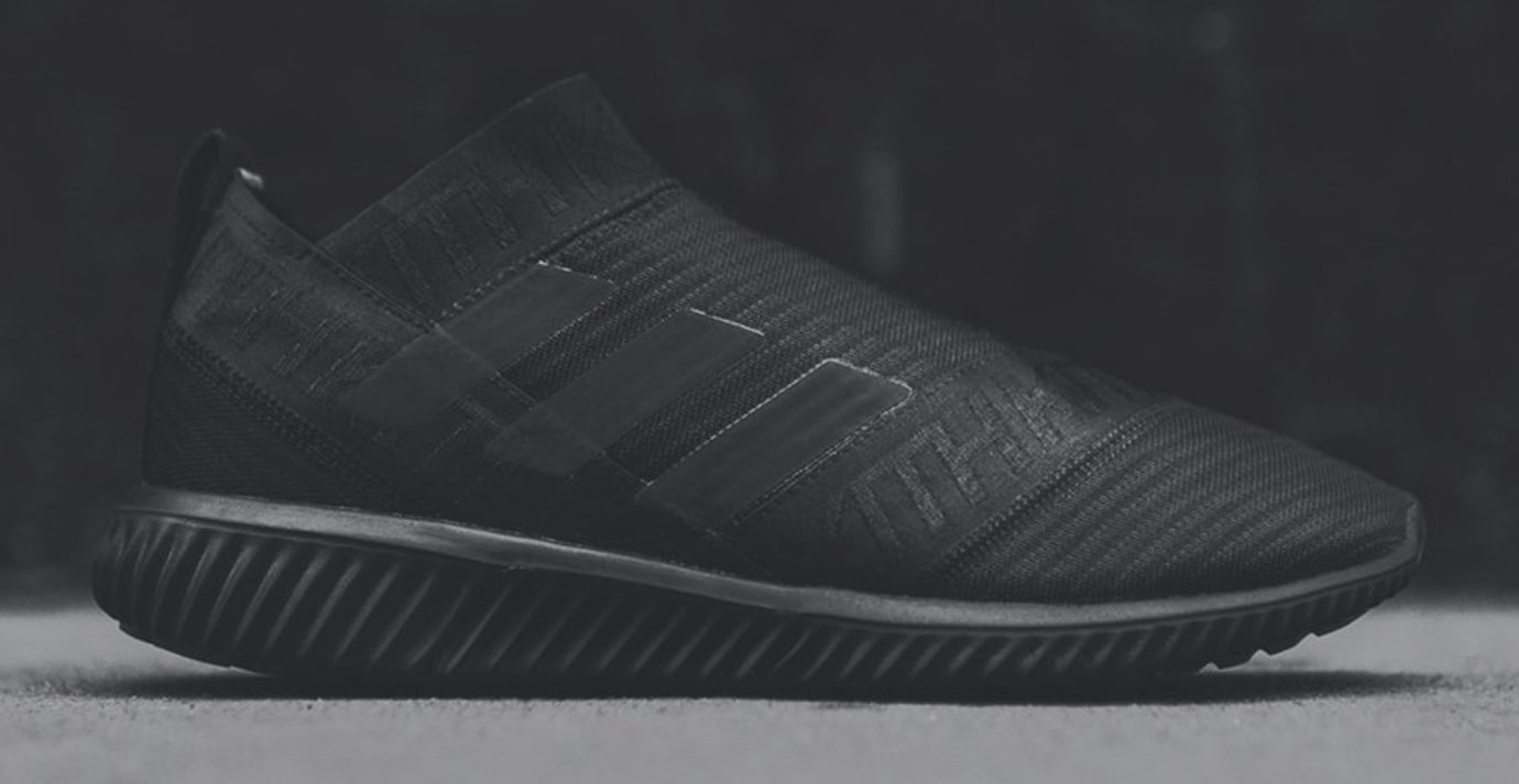 Kith x Adidas Soccer Nemeziz 17.1 TR (Lateral)