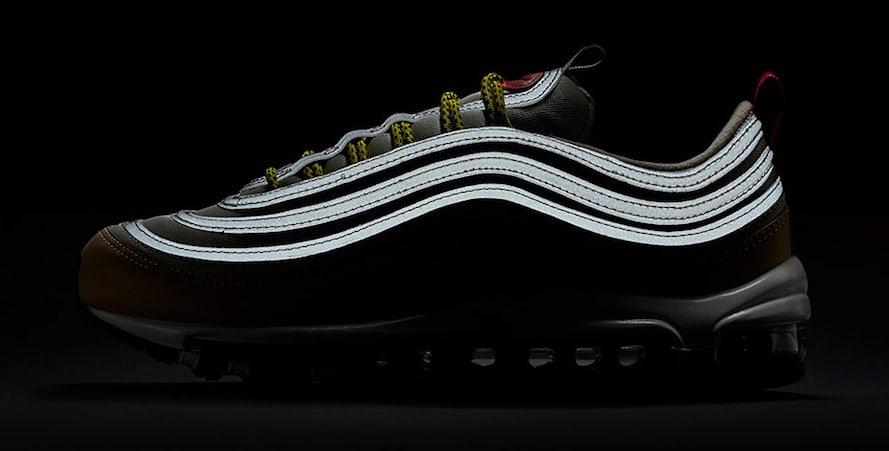 Nike Air Max 97 921733-004 (3m)