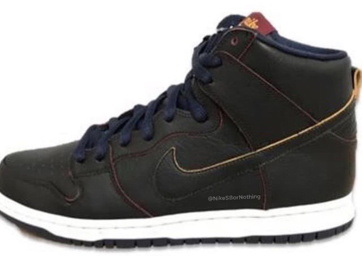 a82e2831c3a0 Nike SB x NBA Collection Part Two Release Date