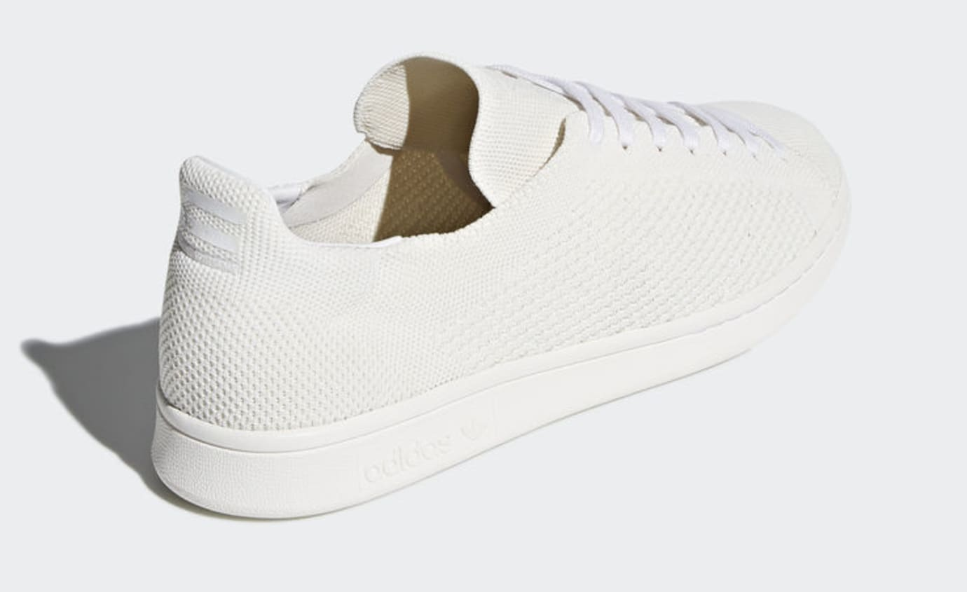 Pharrell x Adidas Stan Smith 'Blank Canvas/Holi' DA9611 4