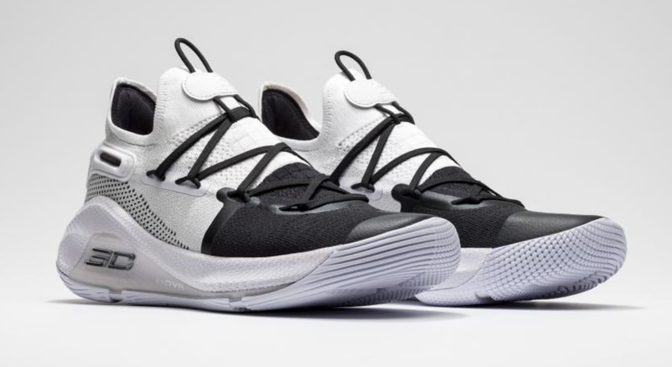 665aeb82e70 Under Armour Curry 6  Working on Excellence  Release Date