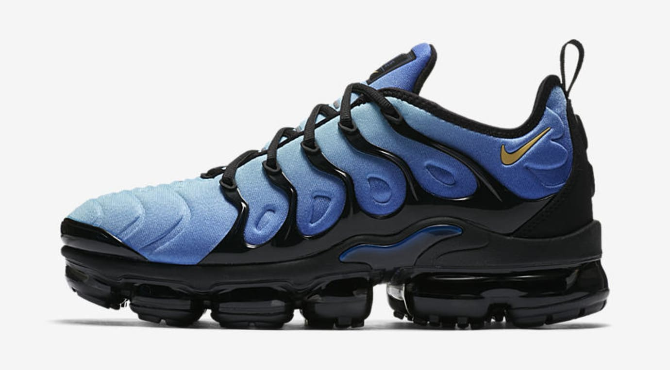 new concept 3a8ff 6d3fa New VaporMax Plus Colorways Coming Soon | Sole Collector