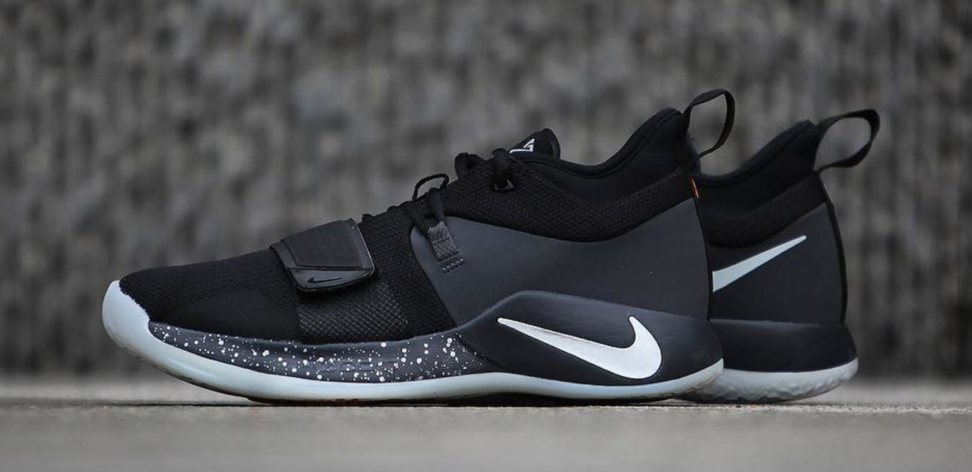 Nike PG 2.5 'Black/Pure Platinum/Anthracite' BQ8452-004 (Side)
