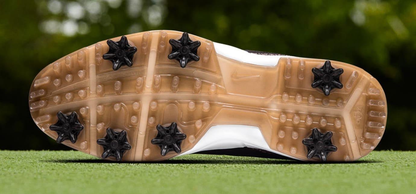 Air Jordan 3 Golf Premium 'Bronze' (Bottom)