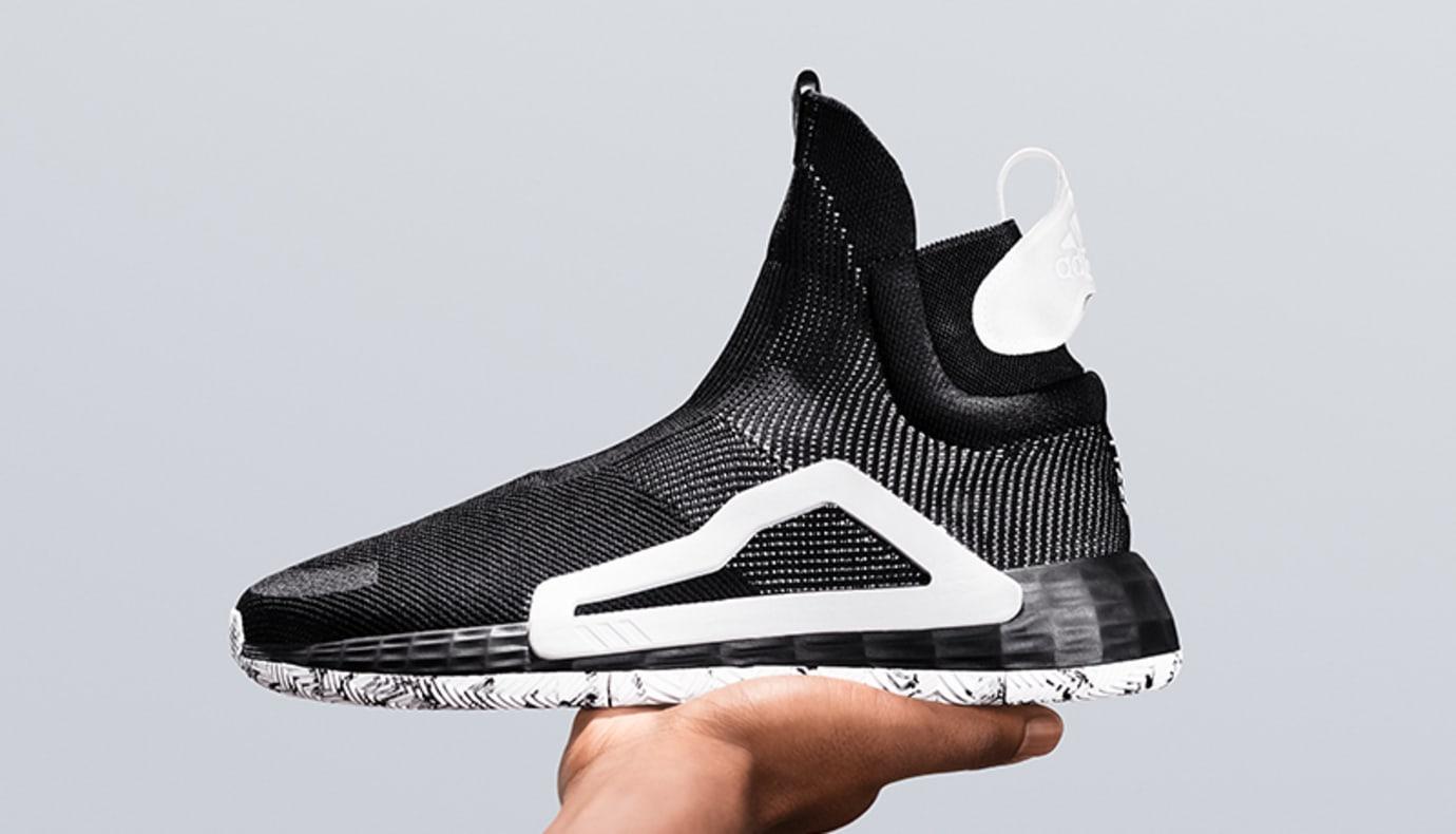Adidas N3xt L3v3l (Lateral)