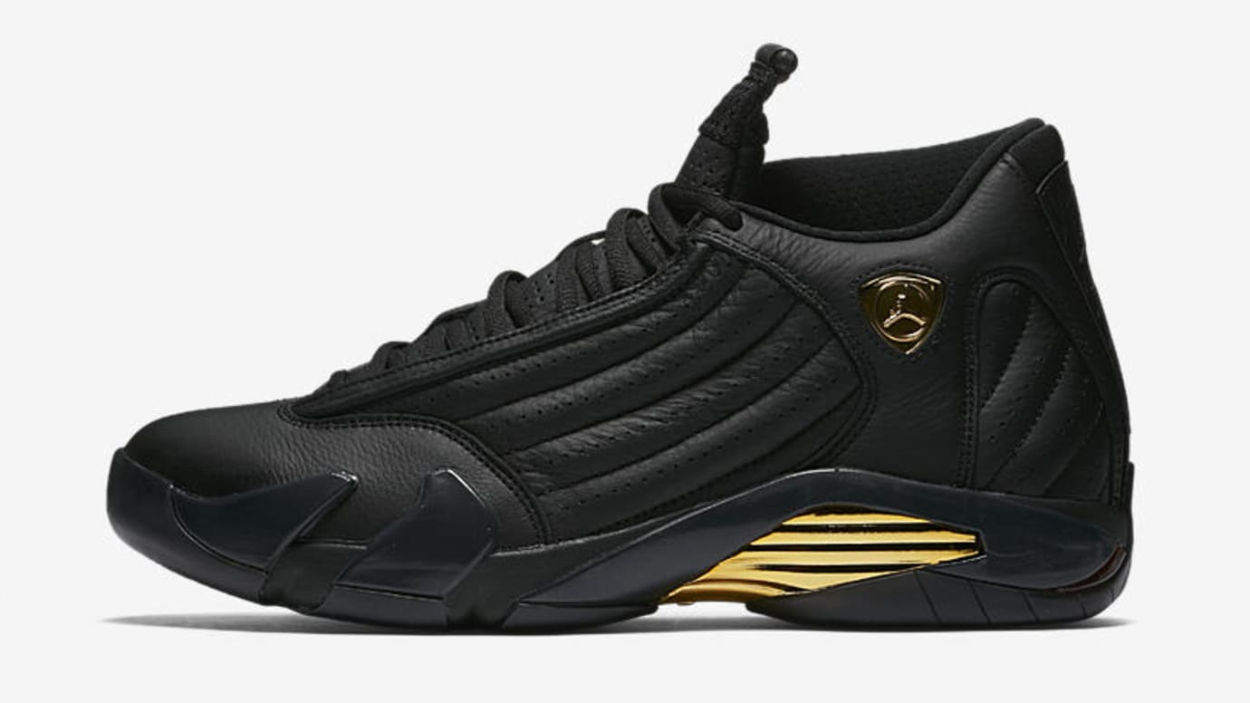 39ea4a50faeec2 Image via Nike Air Jordan 13 14 DMP Box