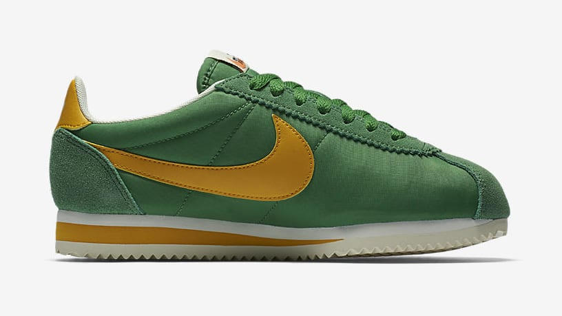 buy online 786d0 e9609 Image via Nike Nike WMNS Classic Cortez .