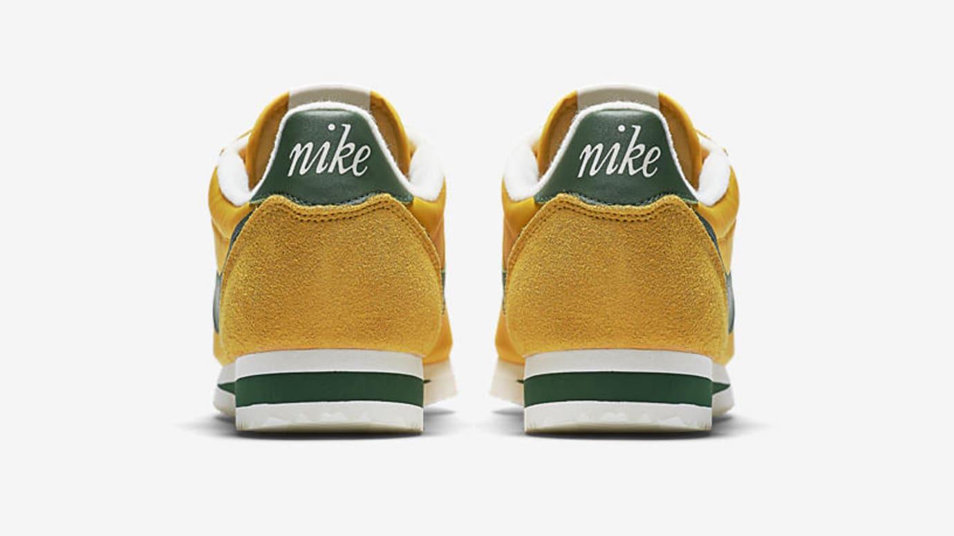 release date: 14f24 79f0e Image via Nike Nike Classic Cortez Nylon