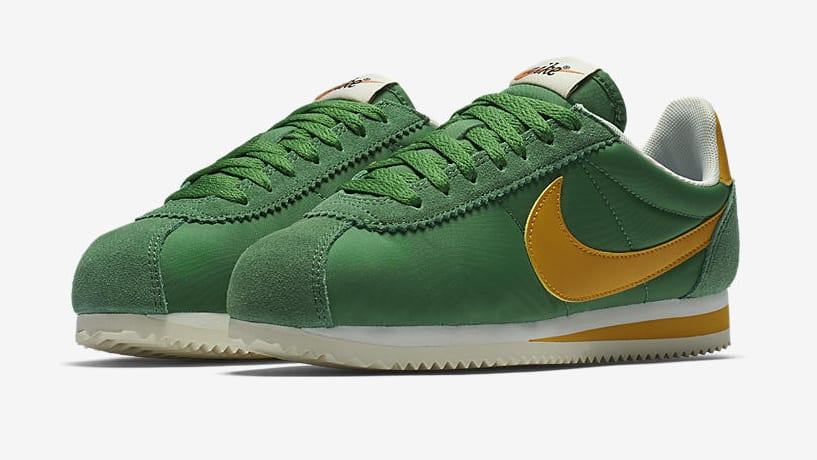 new product 7197d d38b6 amazon nike cortez olive green 72ff9 8e808