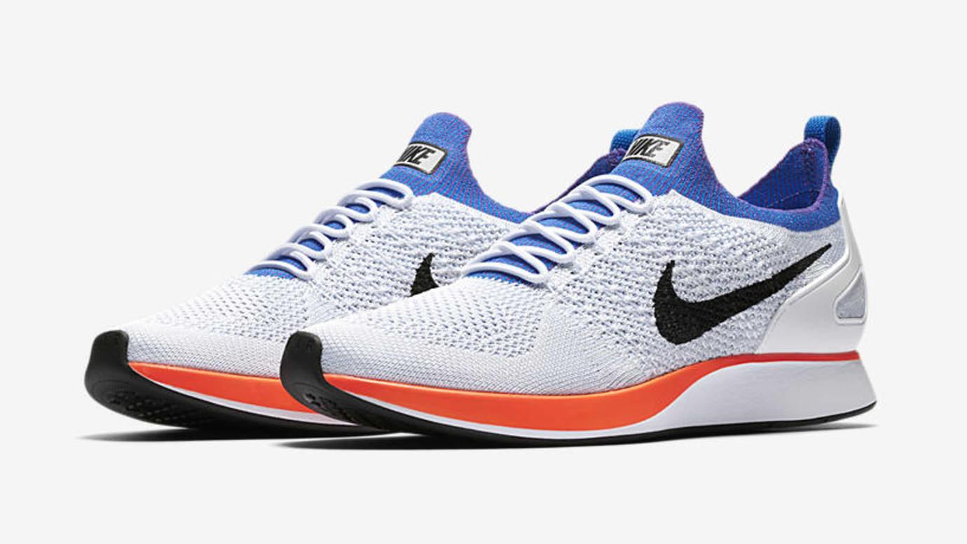 info for 57354 846d0 Image via Nike Nike Air Zoom Mariah Flyknit Racer OG