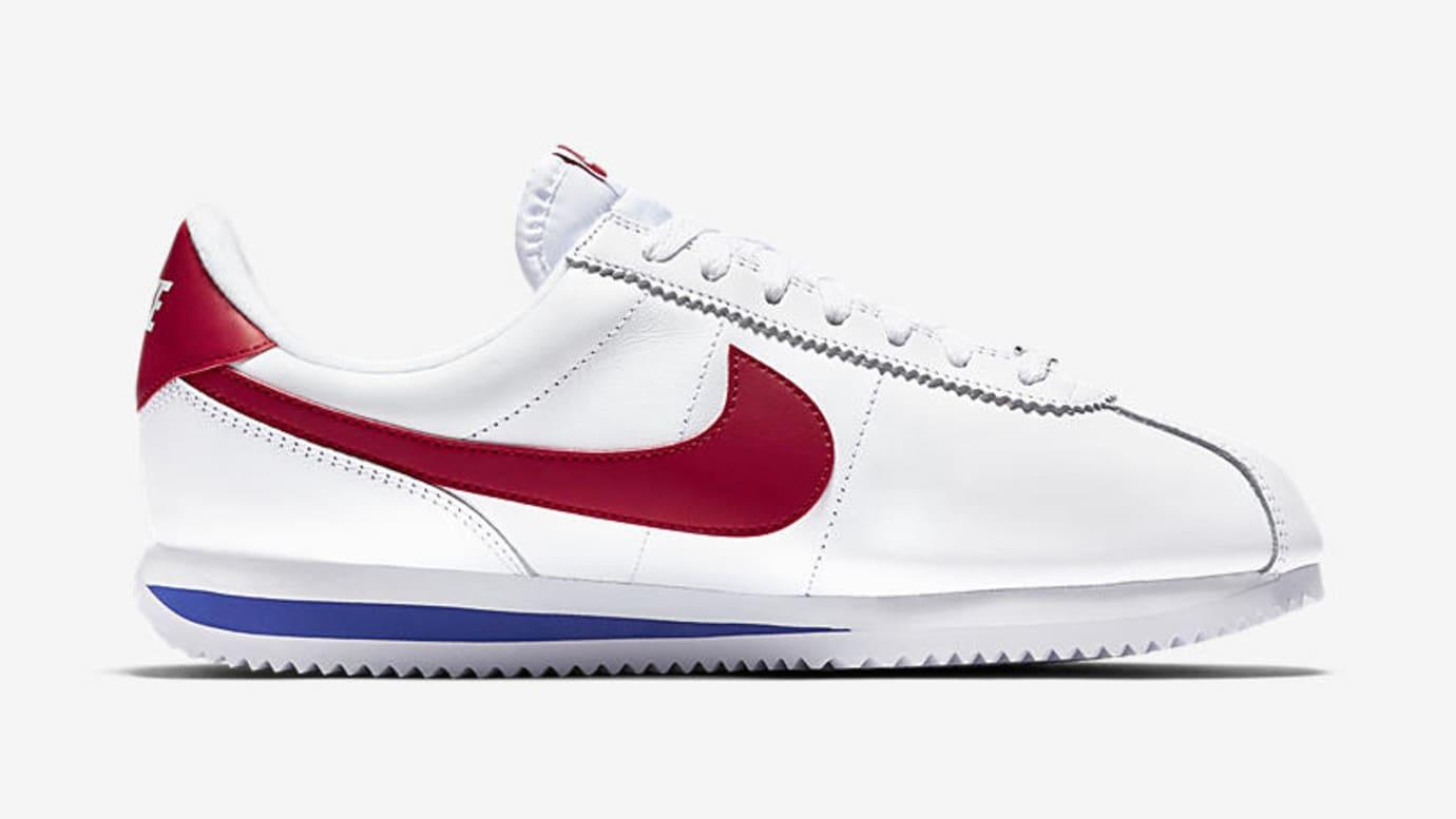 fac3144625a9 Image via Nike Nike Classic Cortez SE OG