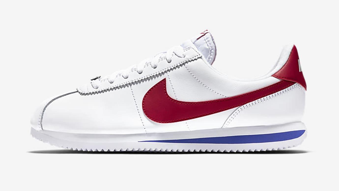 new style e8366 38b7a Nike Cortez SE